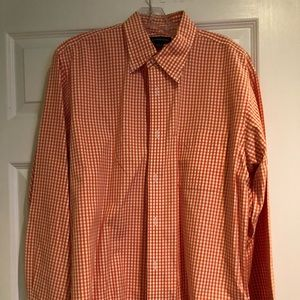 Land's End Large Button Down Shirt